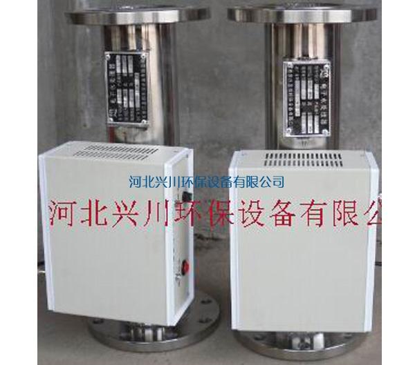 多频电子水处理仪
