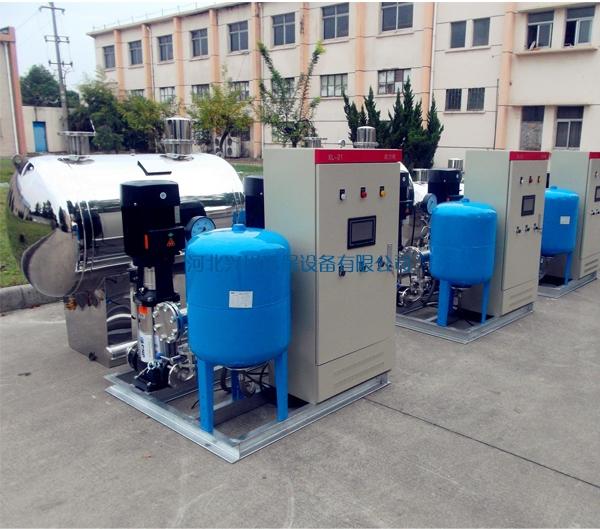 广东无塔供水设备冷却系统专用