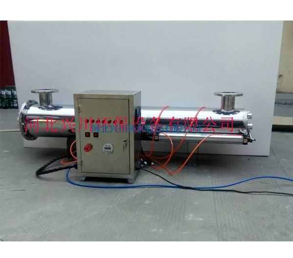 自动清洗型紫外线消毒器