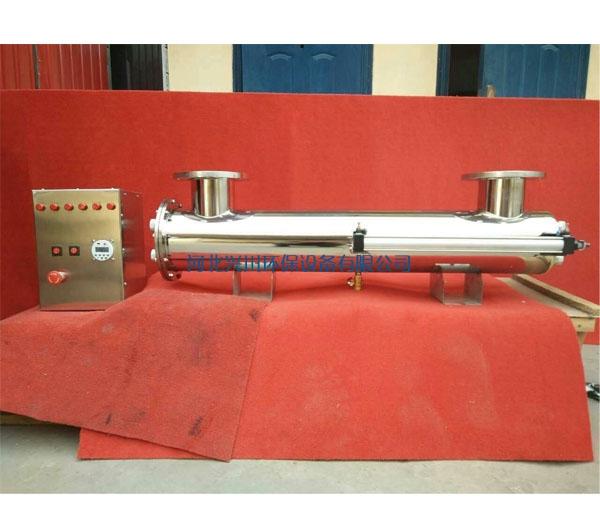 四川自动清洗型紫外线消毒器