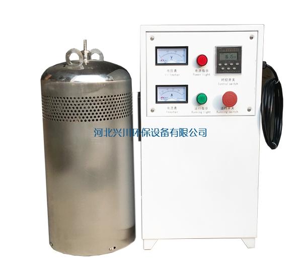 TW-ZJ-10(B)水箱消毒器