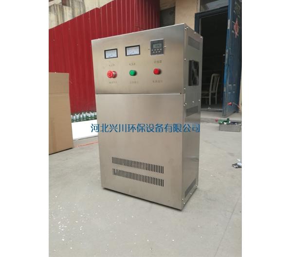 ZM-Ⅰ水箱自洁消毒器