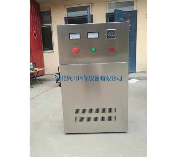 石家庄SCII-5HB水箱自洁消毒器