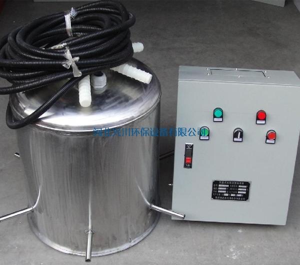 石家庄WTS-2C水箱自洁消毒器