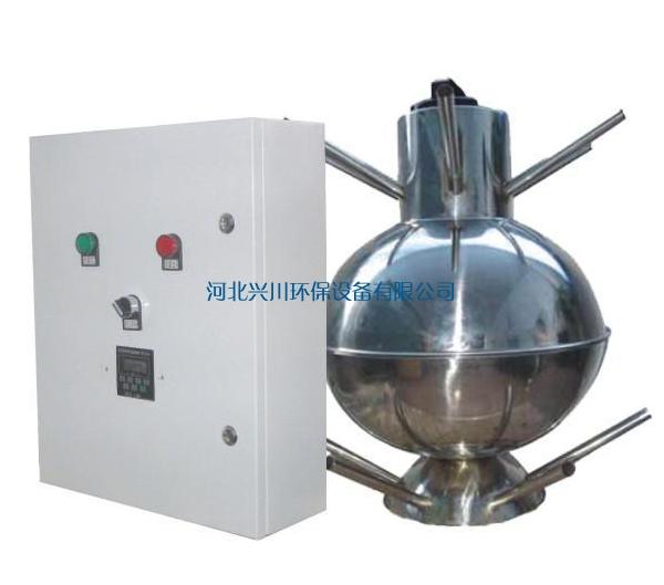 LCW-H-N-B型水箱自洁消毒器