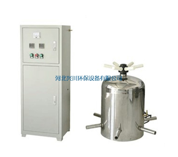 MVB-033EC水箱自洁消毒器