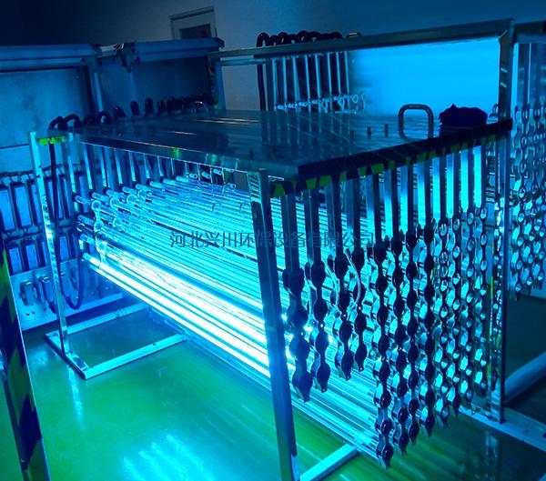 四川明渠式紫外线消毒器