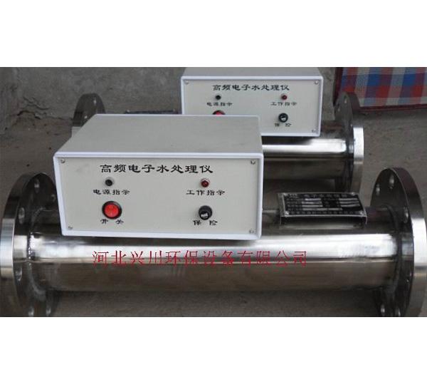 多频电子水处理仪报价