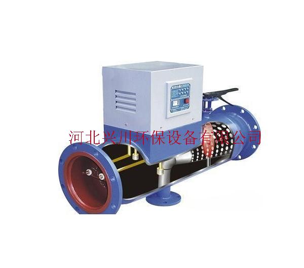 多频电子水处理仪价格