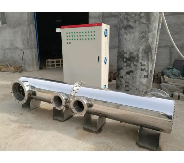 水产养殖紫外线杀菌器厂家