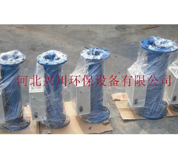 射频电子水处理器
