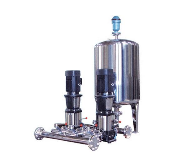 空调定压补水装置