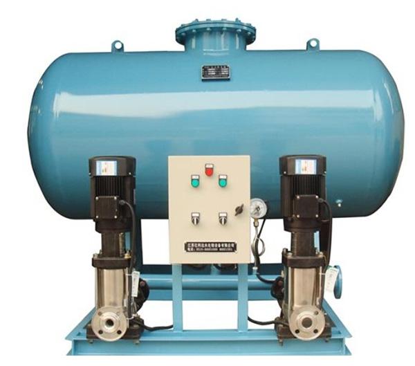 定压补水脱气装置
