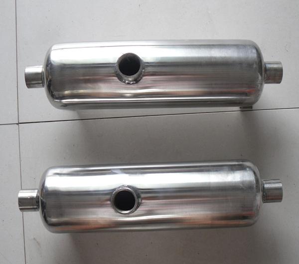 硅磷晶防腐设备