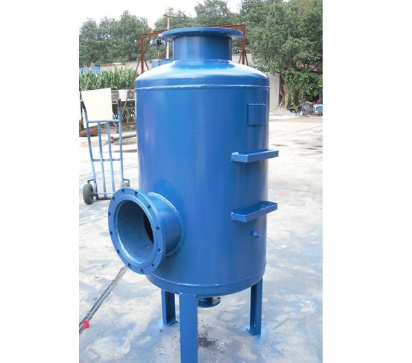 多效综合水处理器