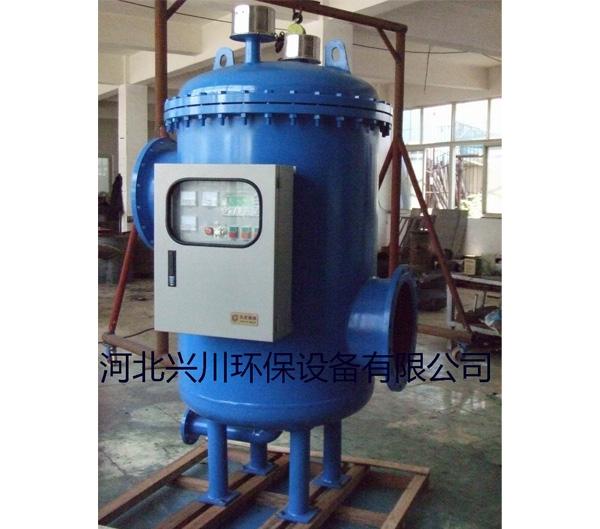 空调综合水处理器