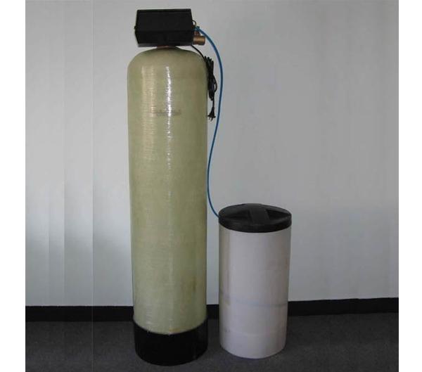 全自动软水装置